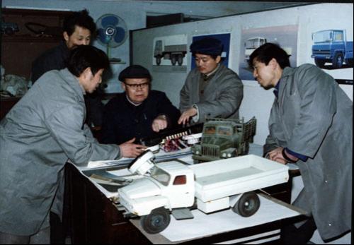 专访东风A9项目总工程师——王小川-图2